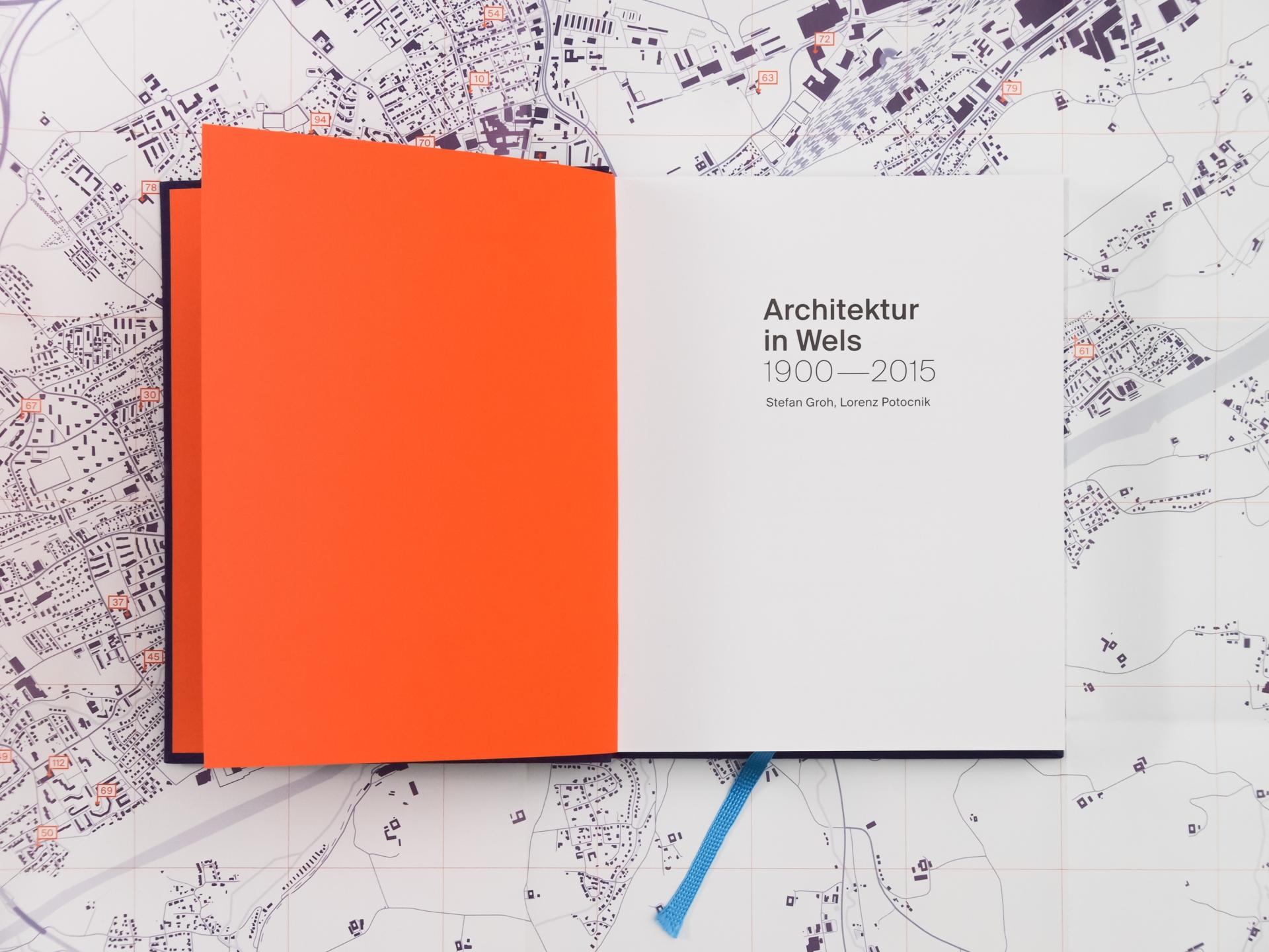 Grafikum Architektur in Wels