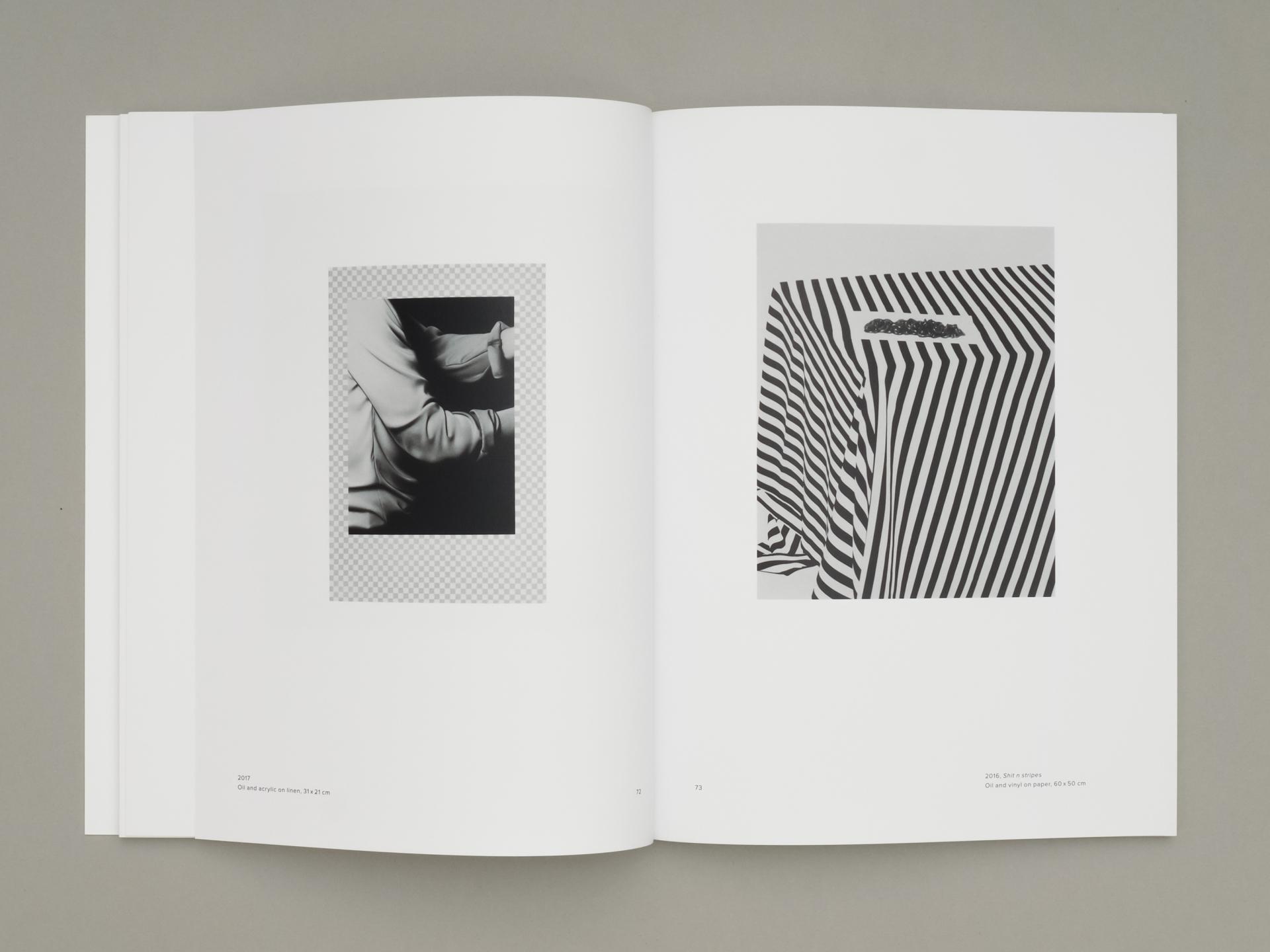 Grafikum Drago Persic artist catalogue