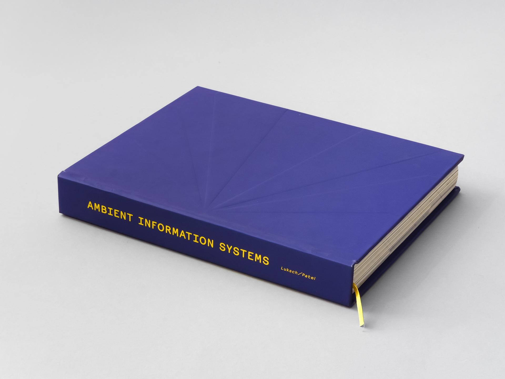 Grafikum Ambient Information Systems