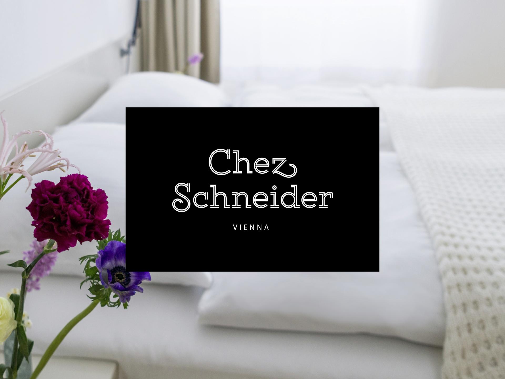 Grafikum Chez Schneider Apartments