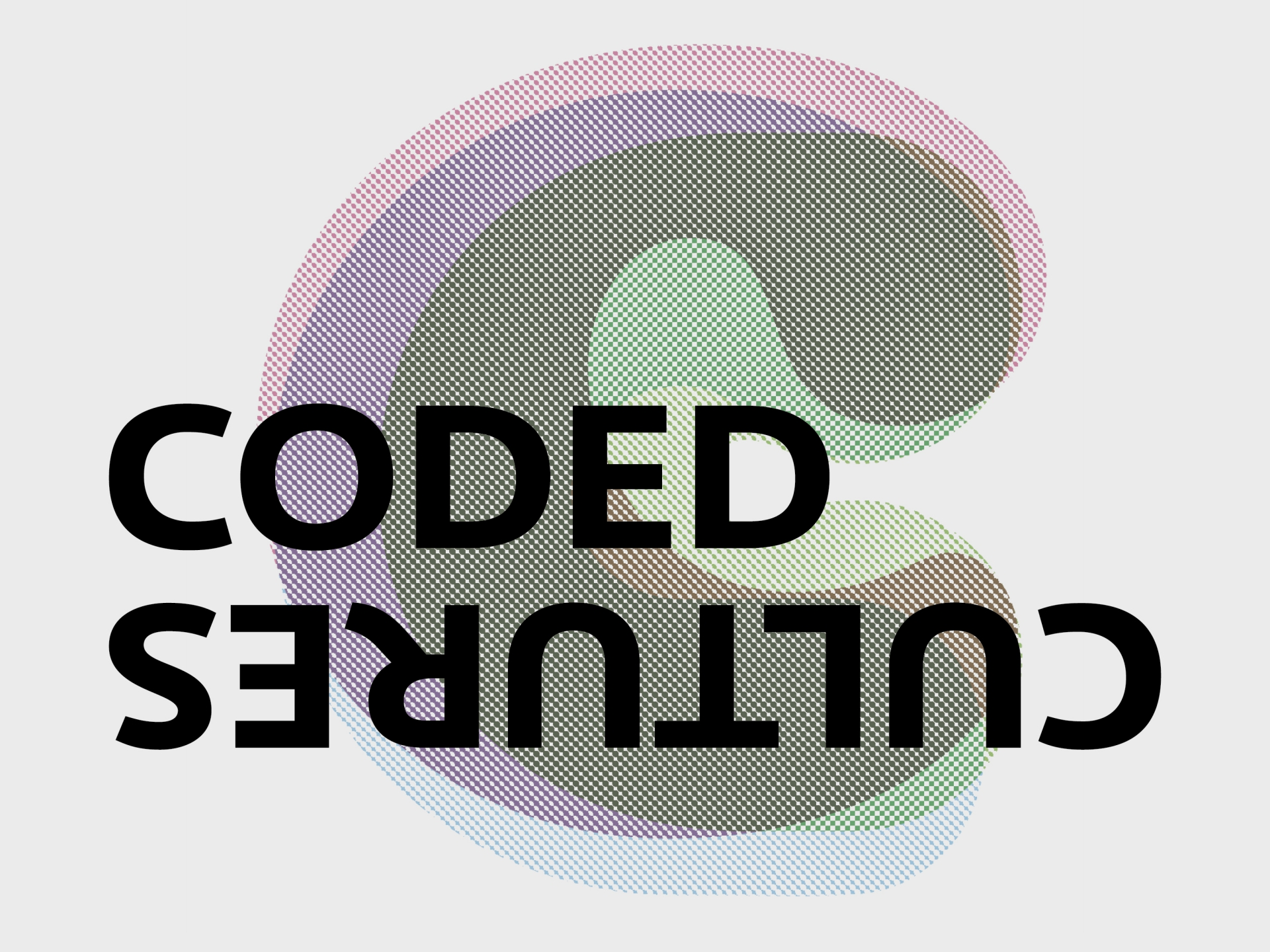 Grafikum Coded Cultures festival