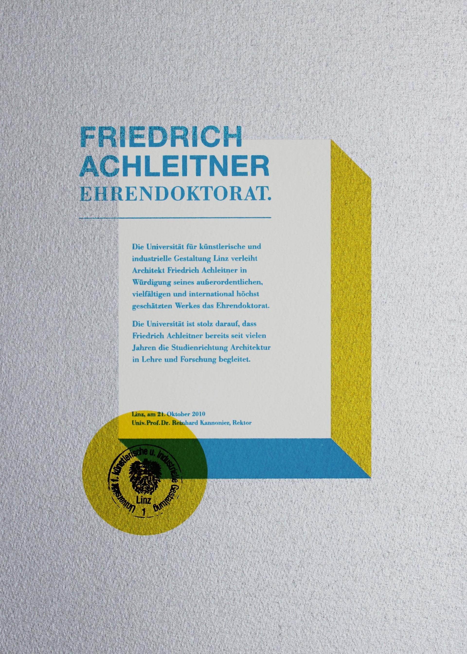 Grafikum Certificates