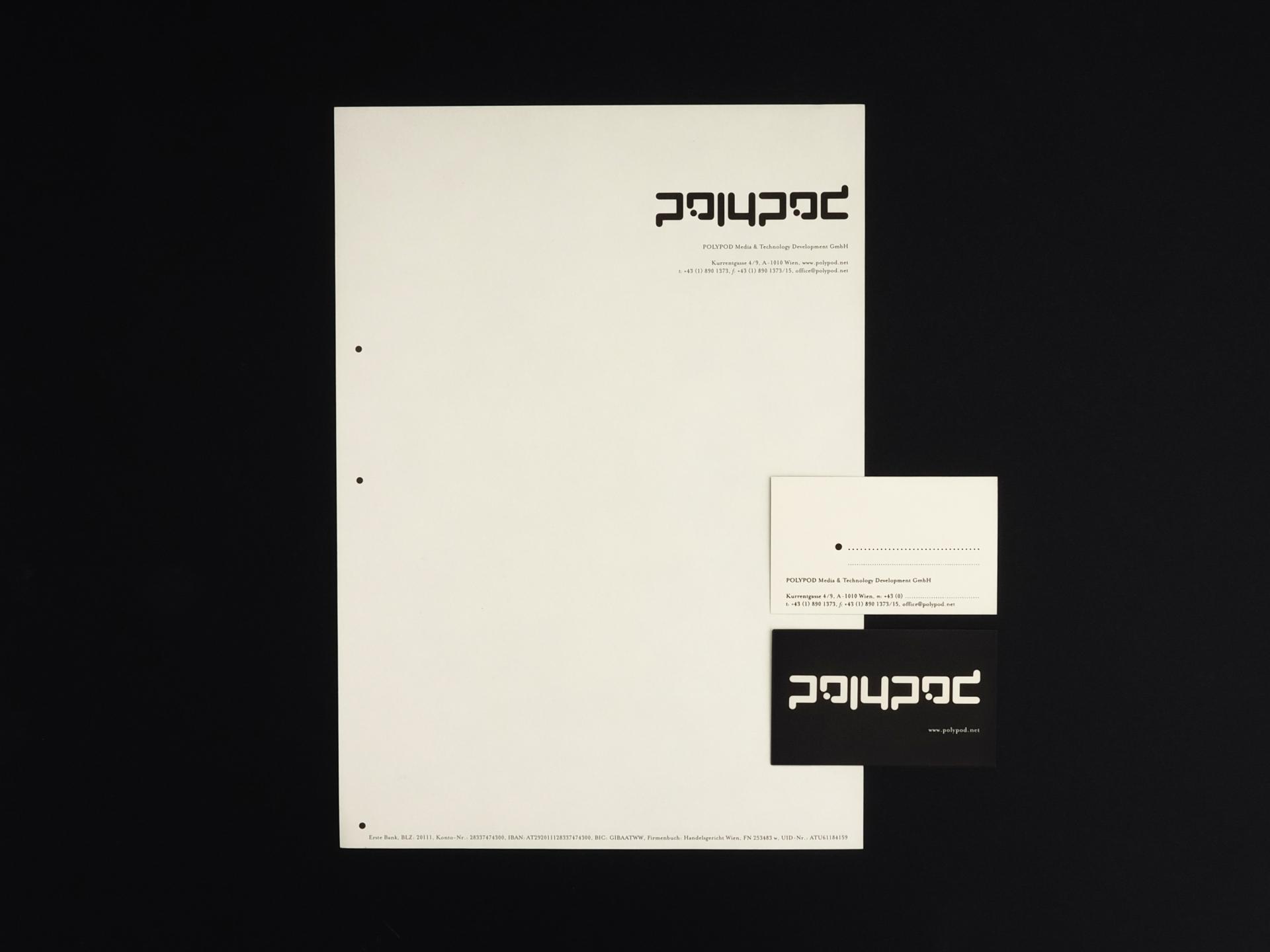 Grafikum Polypod