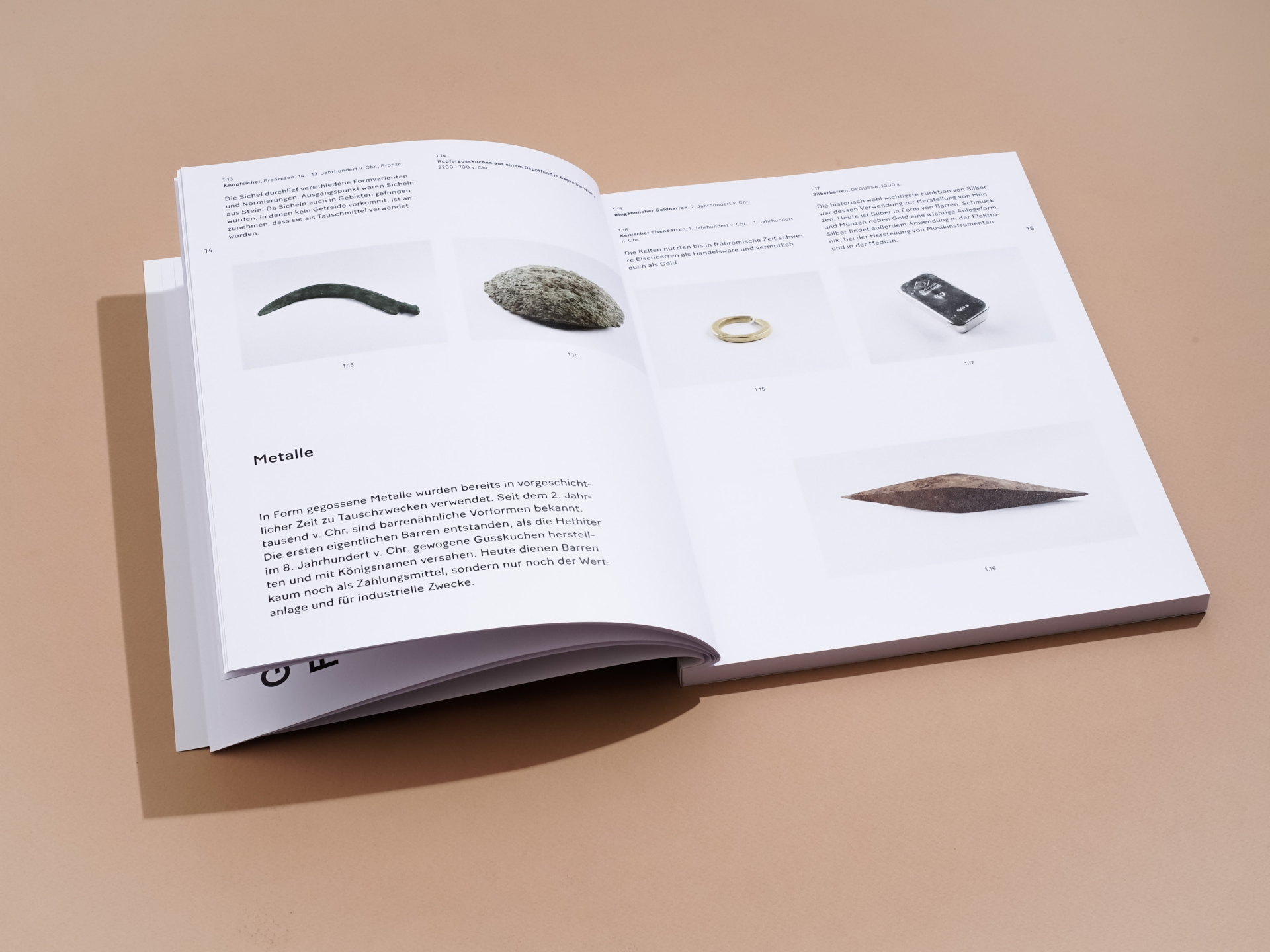 Grafikum Geldmuseum catalogue