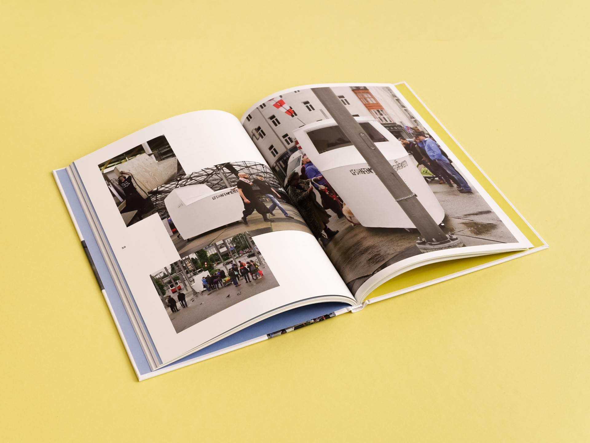 Grafikum Prater Stern Stunden catalogue