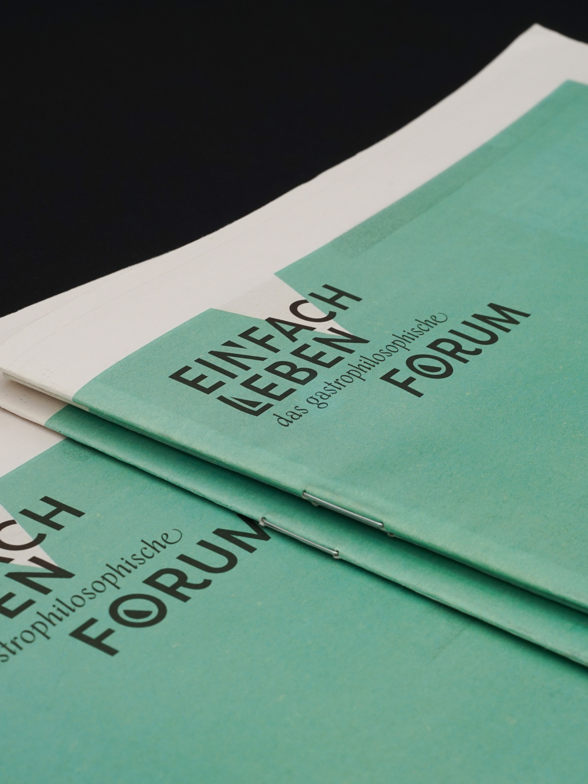 Grafikum Einfach Leben Forum Newspaper