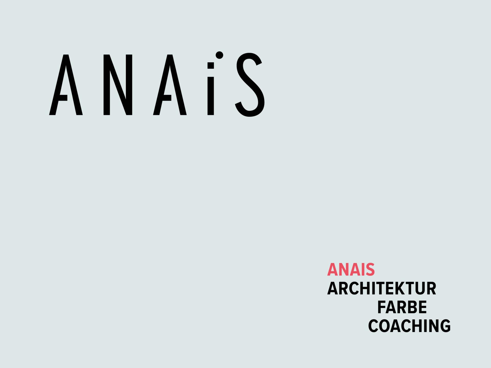 Grafikum Anaïs architecture